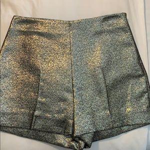 DVF Clean Simca Shorts